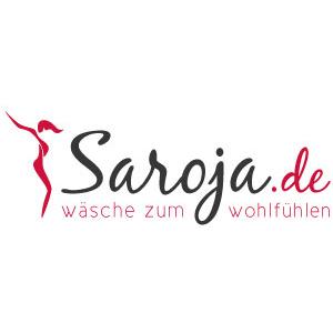Saroja.de-Logo
