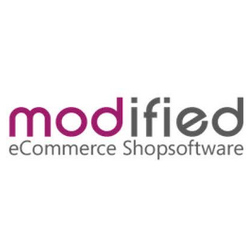 Logo modified ecommerce