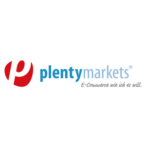 Logo plentymarkets