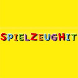 Logo Spielzeughit