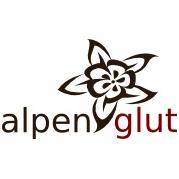 Alpenglut-Logo