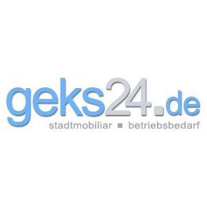 Logo geks24.de