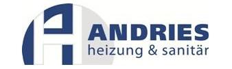 Logo andries