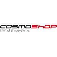 Logo cosmoshop