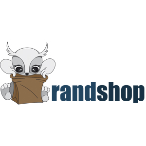 Logo randshop