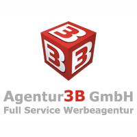 Logo agentur3b