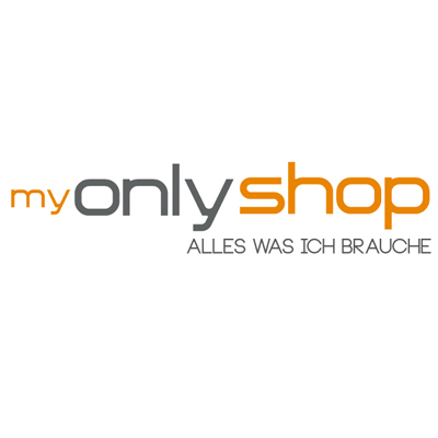 Logo myonlyshop