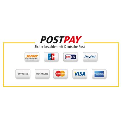Logo postpay
