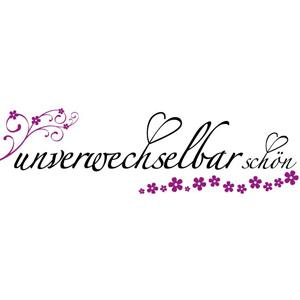 Logo unverwechselbar-schoen.de