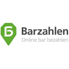 Logo barzahlen.de