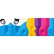 Logo lilokids.com