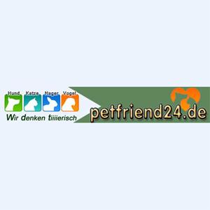 Logo petfriend24.de