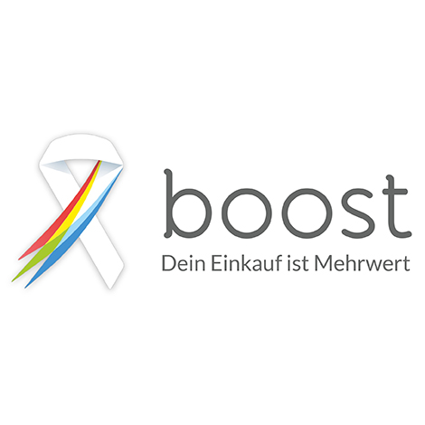 Logo boost-project.com