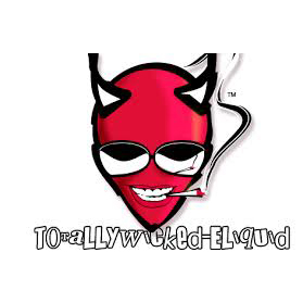 Logo totallywicked-eliquid.de