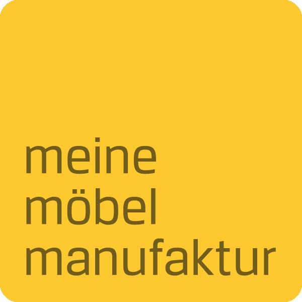 Logo meine moebel manufaktur