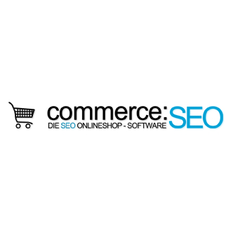 Logo commerce-seo
