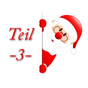 Blog-Weihnachtsserie, Teil-3