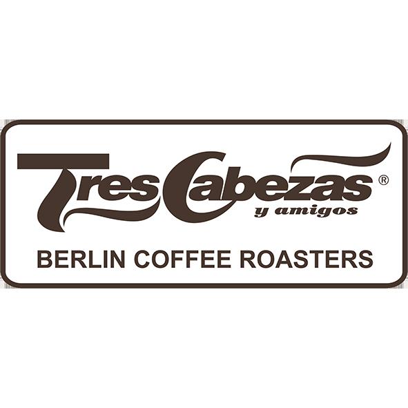Logo Tres Cabezas Shop