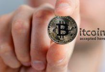 Bitcoin wird akzeptiert